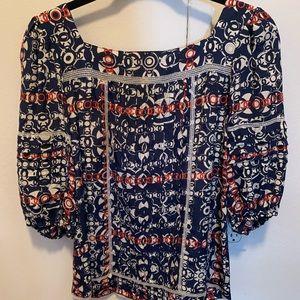Authentic Vintage Chanel blouse